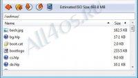 ISO Master - редактор ISO-образов для Linux