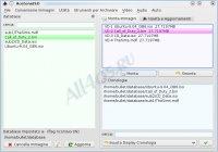 AcetoneISO - программа для создания ISO-образов в Linux