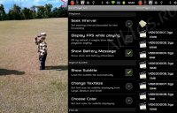 RockPlayer Lite для Android