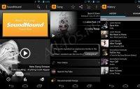SoundHound для Android