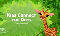 Kids Connect the Dots для Android