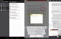Adobe Reader ��� Android