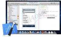 Apple Xcode - разработчик приложений под Mac OS X