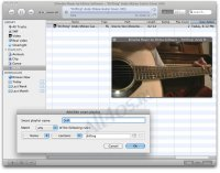 SWF & FLV Player - бесплатный флеш плеер для Mac OS X