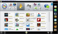 BlueStacks App Player - �������� Android ���������� ��� Windows