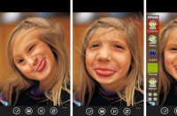 Face Warp - ����������� �������� ��� Windows Phone