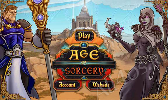 Age of Sorcery - онлайн стратегия для Windows Phone