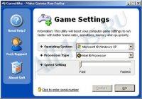 GameHike - программа для оптимизации компьютера под игры