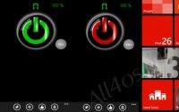 Flashlight-X - ������� ��� Windows Phone