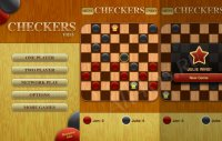 Checkers Free - ���������� ����� ��� iPhone, iPad, iPod