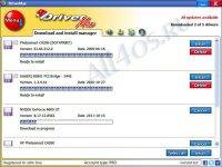 DriverMax - программа для сохранения и переустановки драйверов