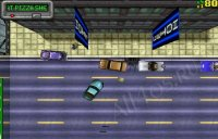 GTA - игра автовор для компьютера