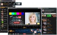 ooVoo - программа для видео-общения - замена скайпу