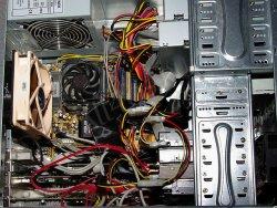 Как правильно чистить системный блок, радиаторы и кулеры от пыли