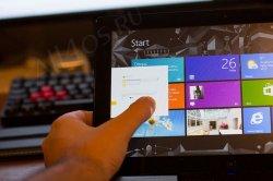 В Windows 8.1 могут вернуть кнопку «Пуск»