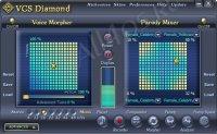 AV Voice Changer Diamond - программа для изменения голоса