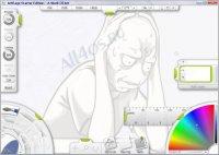 ArtRage Starter Edition - программа для художественного рисования