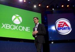Microsoft представила новое поколение Xbox One