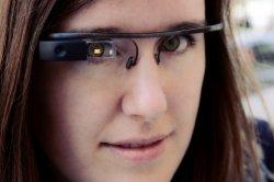 Первый видео обзор очков Google Glass