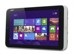 Самый маленький в мире планшет на Windows 8 — Acer Iconia W3