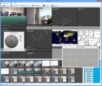 iSpy - программа для наблюдения через Web-камеру