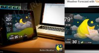 Better Weather - приложение погоды для iPhone, iPad, iPod