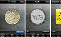iChoose - приложение для принятия решений для iPhone, iPad, iPod