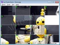 Joy Puzzle Game - игра пазл для компьютера
