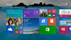 Скачать Windows 8.1 бесплатно можно на сайте Microsoft