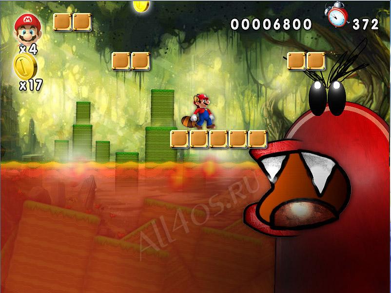 Игры Для Компьютера Супер Марио