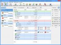 Personal Finances - программа для ведения домашней бухгалтерии