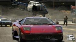 Официальное видео с геймплеем GTA 5