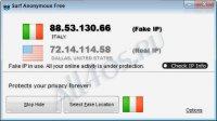 Surf Anonymous Free - программа для скрытия ip-адреса