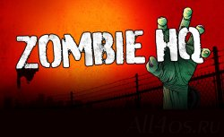 Zombie HQ ��� Windows 8 - ������������� RPG ����