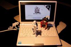 Новый веб-браузер для обхода «антипиратского закона»