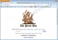 Pirate Browser - ������� ��� ������ ���������� ������