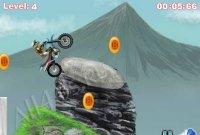 Nuclear Bike - мотокросс игра на компьютер