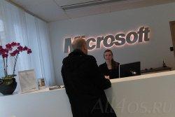 Microsoft меняет старые iPad на скидку в фирменном магазине