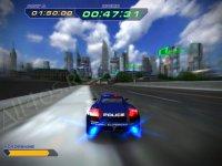 Гонки на Полицейских Суперкарах