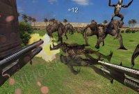 Иглы - игра бродилка стрелялка для компьютера