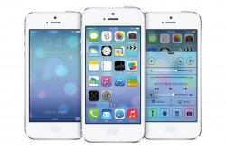 Пользователи iOS 7 жалуются на тошноту