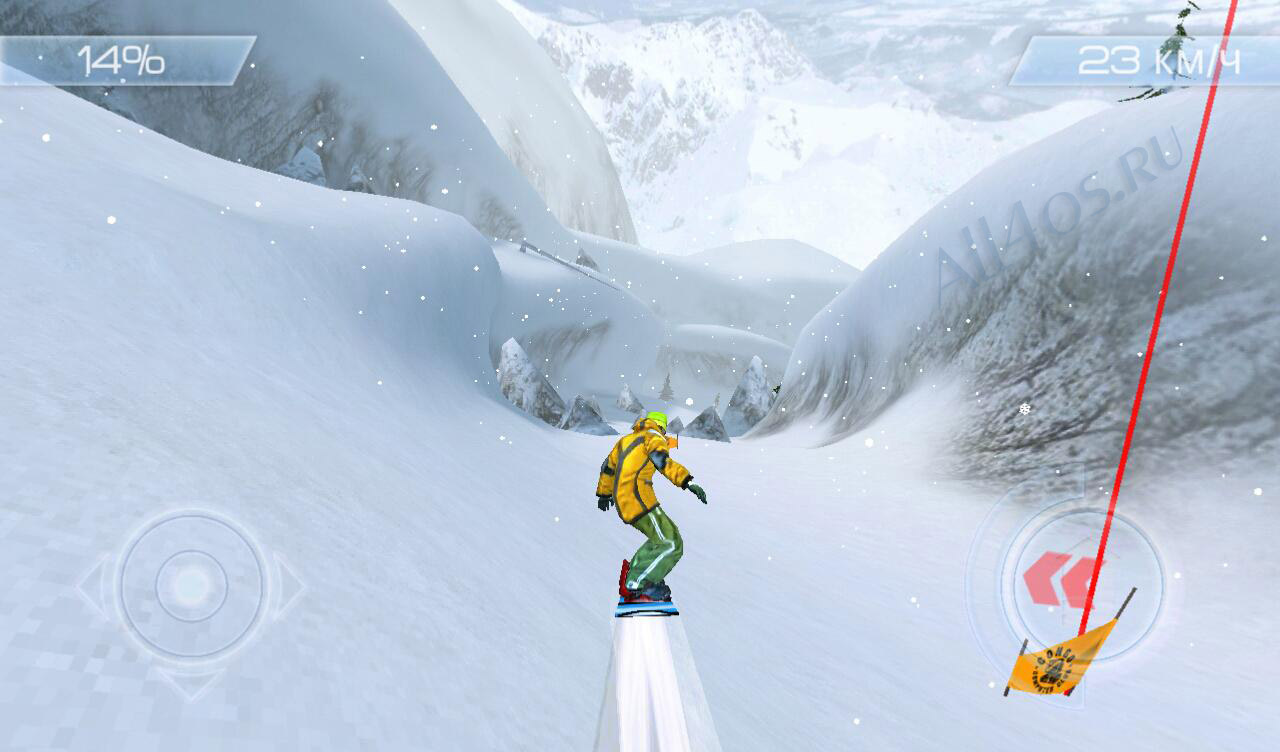 Snowy games download