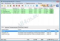 File & Image Uploader - программа для загрузки файлов на файлообменники