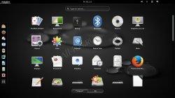 Небольшой обзор Ubuntu 13.10 Gnome глазами пользователя