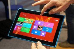 Планшет от Nokia на Windows 8.1 – Lumia 2520