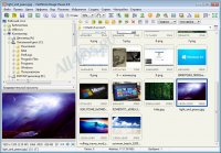 FastStone Image Viewer - ���������� ����������� � �������� ����