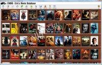 EMDB – программа для создания коллекции фильмов