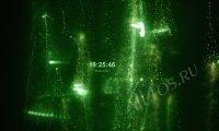 Скринсейвер – Голограмма