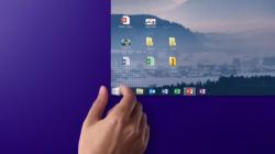 В Windows 8.2 вернут полноценное меню Пуск
