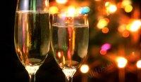 Скринсейвер – Новогодняя ночь